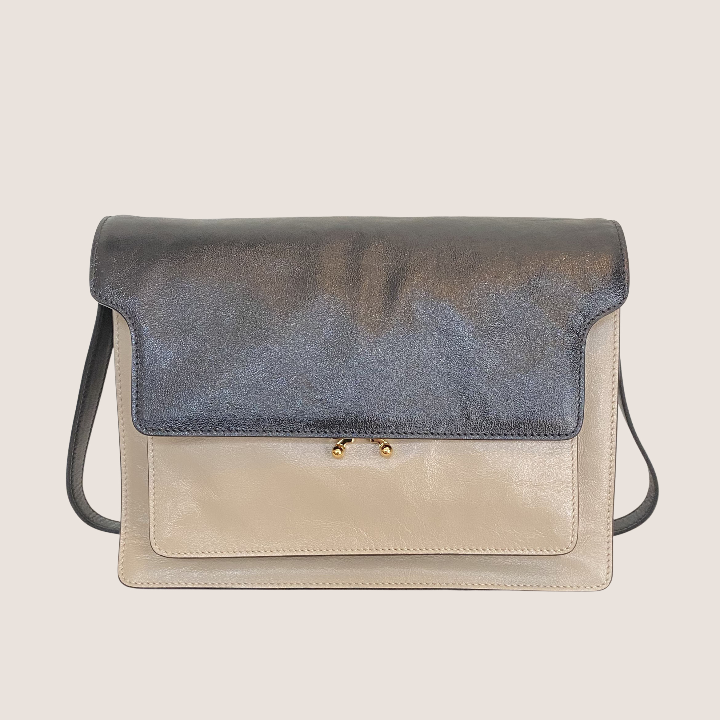 Trunk Bag Large Soft Two Color