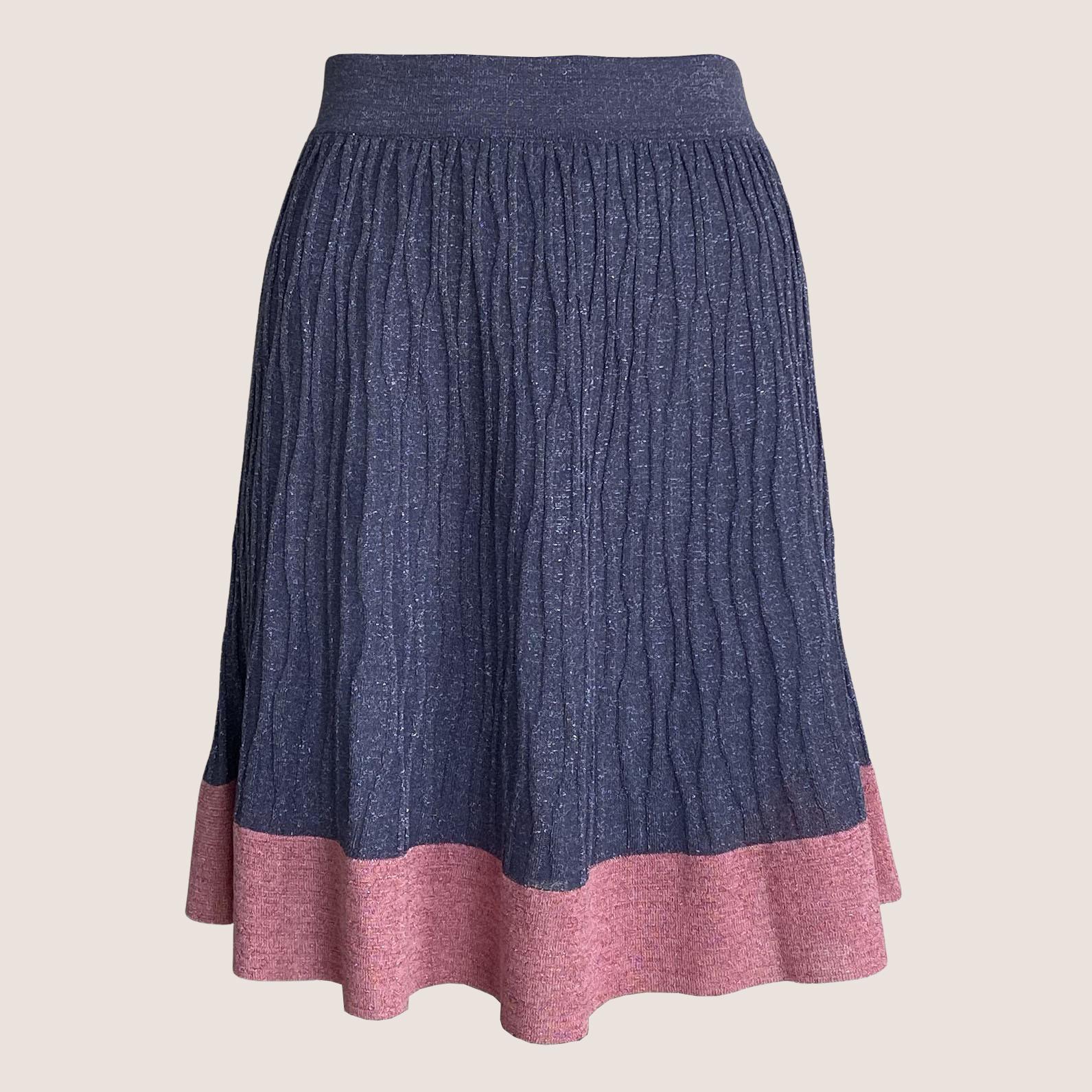 Short Glitter Skirt
