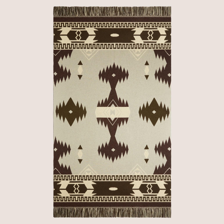 Icon Jacquard Blanket