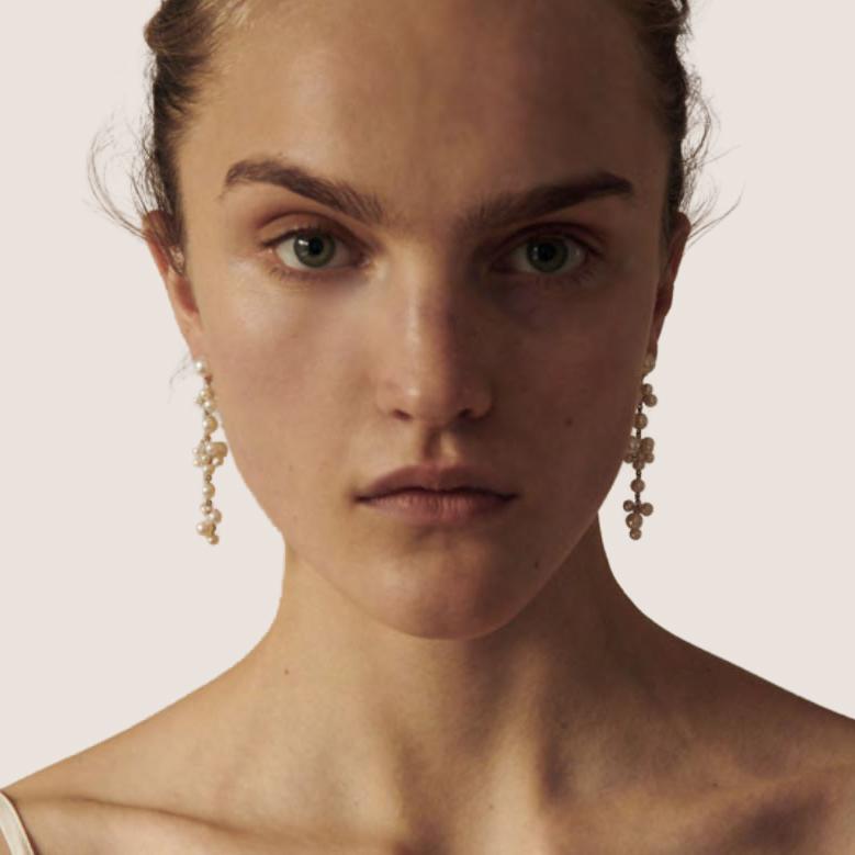 Celli Longue Earring