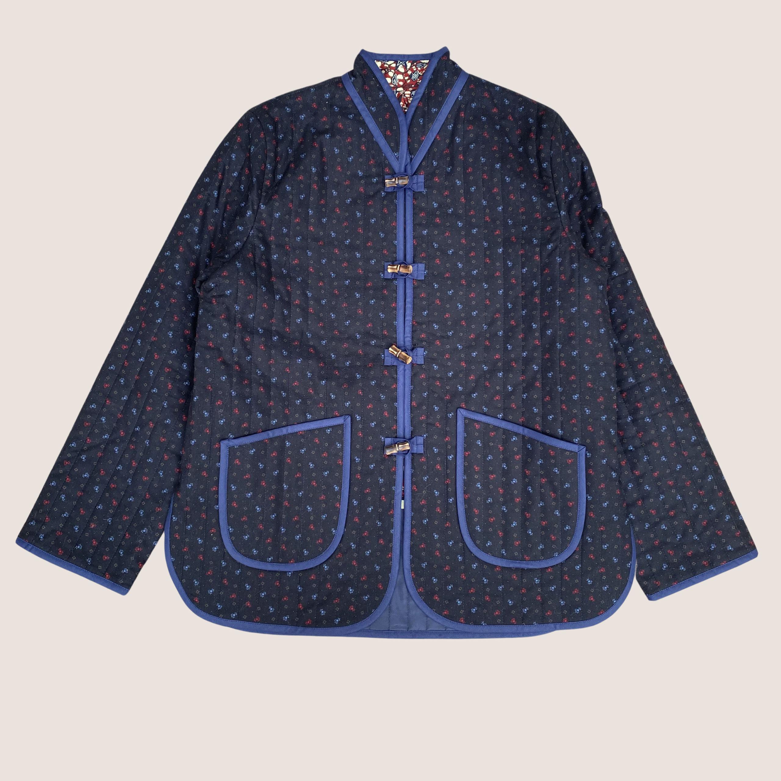The Original Quilt Jacket