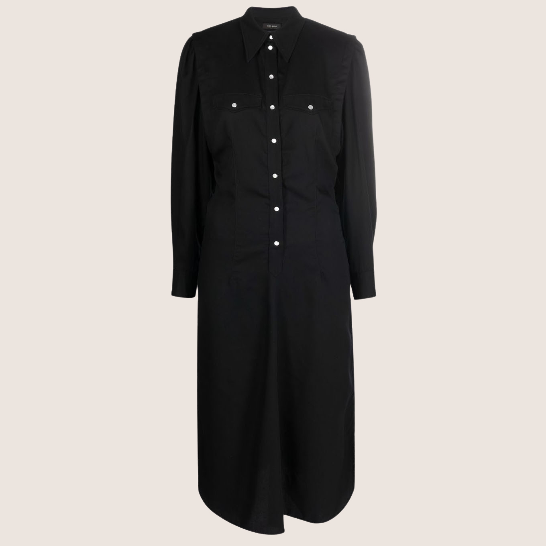 Lonaki Dress