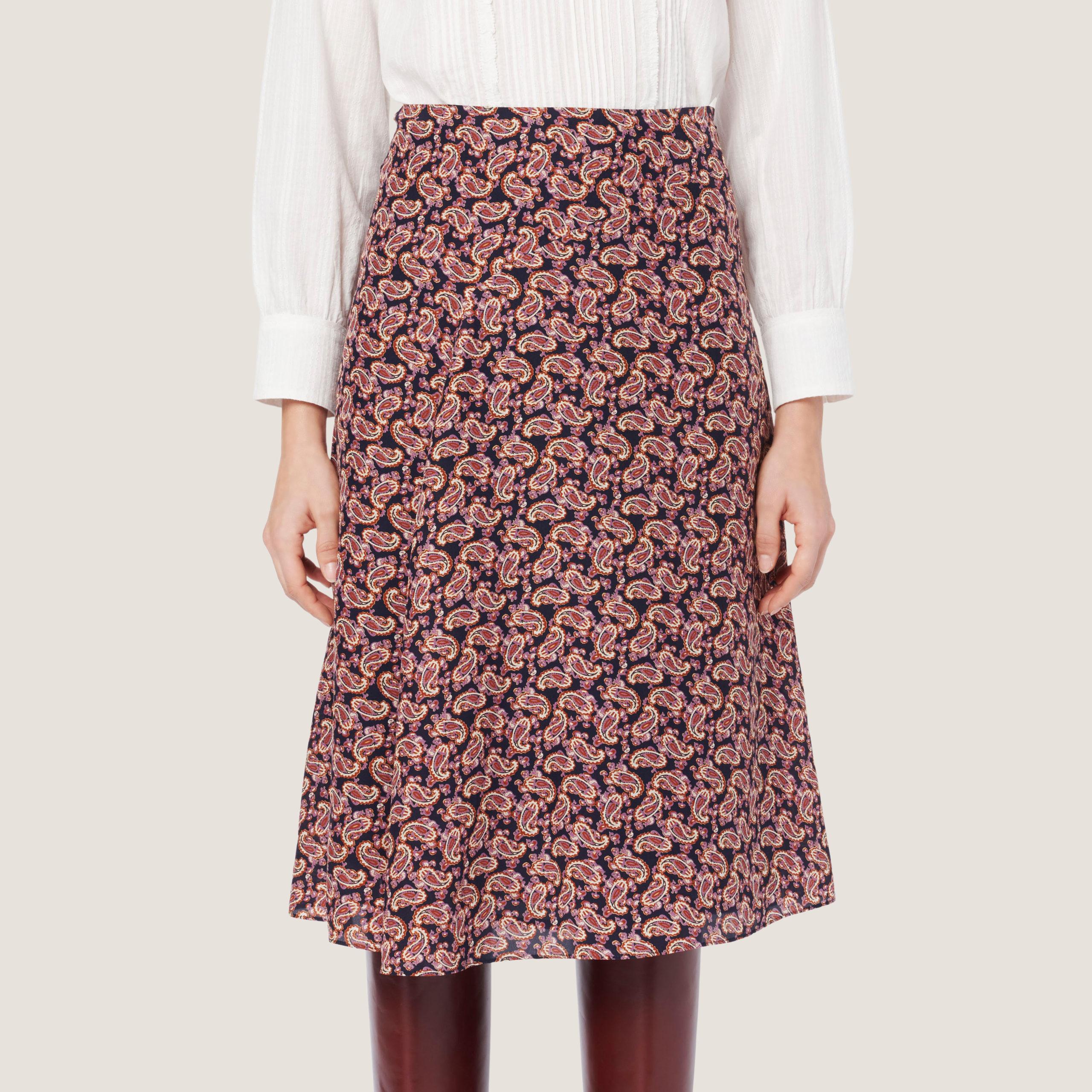Philae Skirt