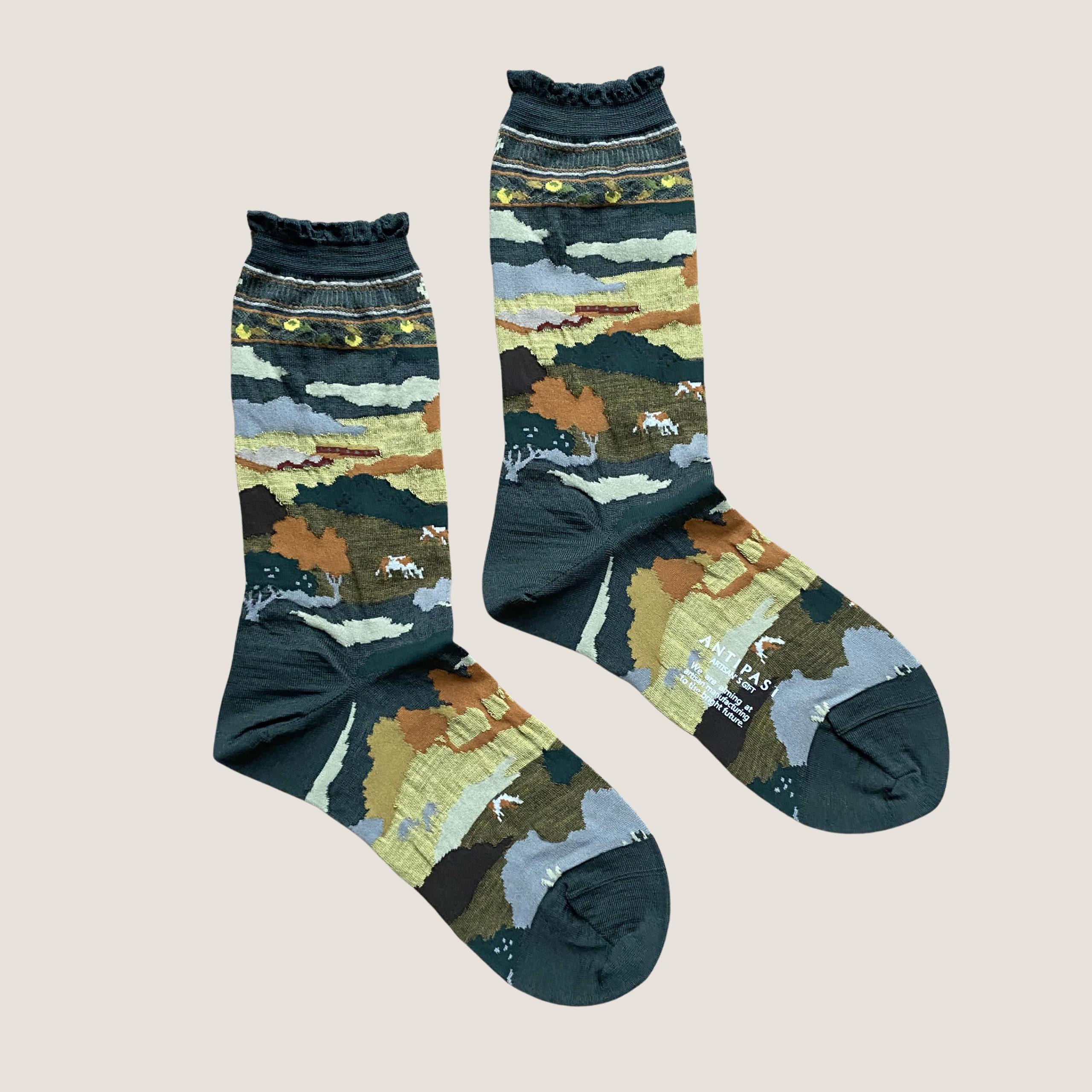 Socks - AM544A