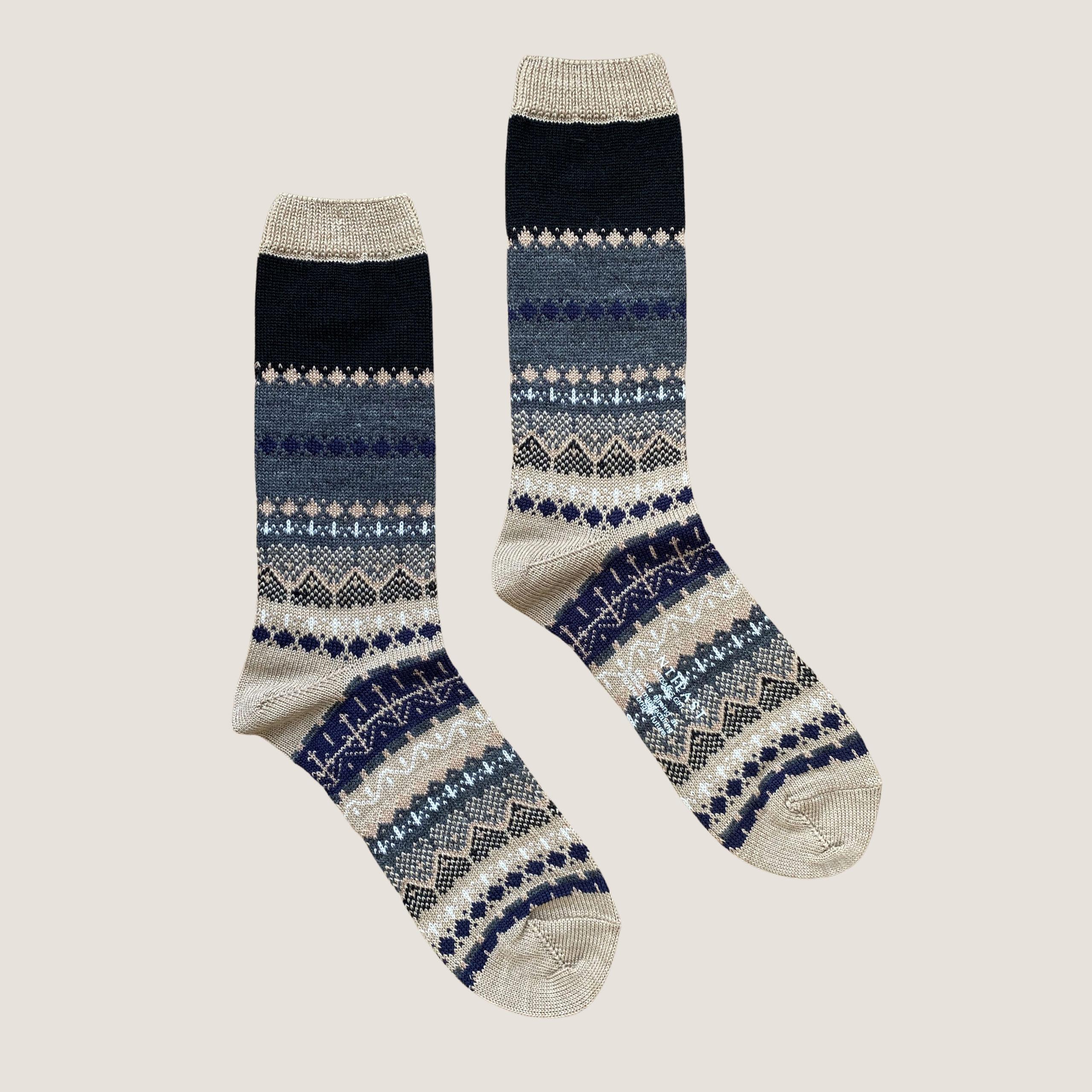 Socks - AN05