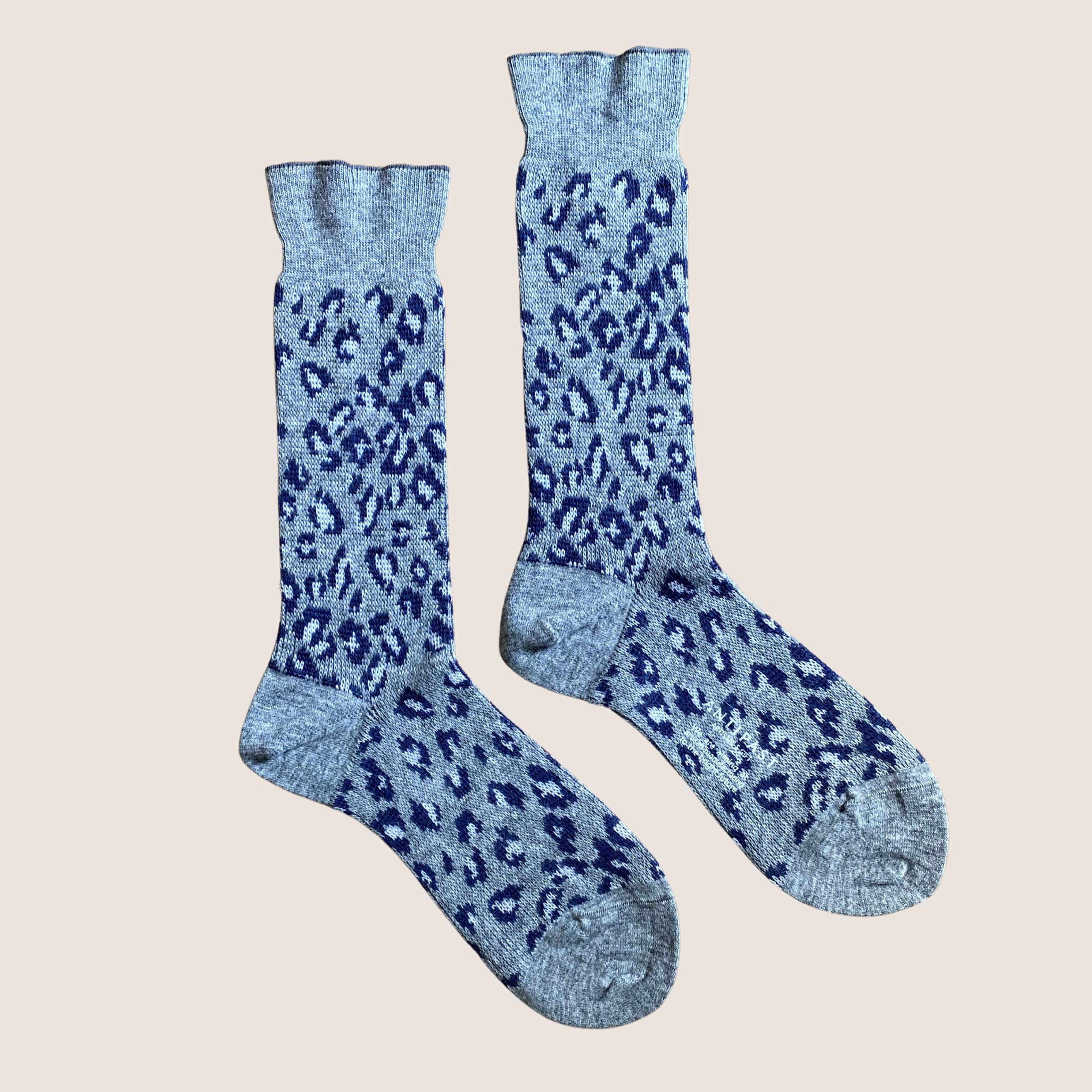 Chunky Socks - AM743