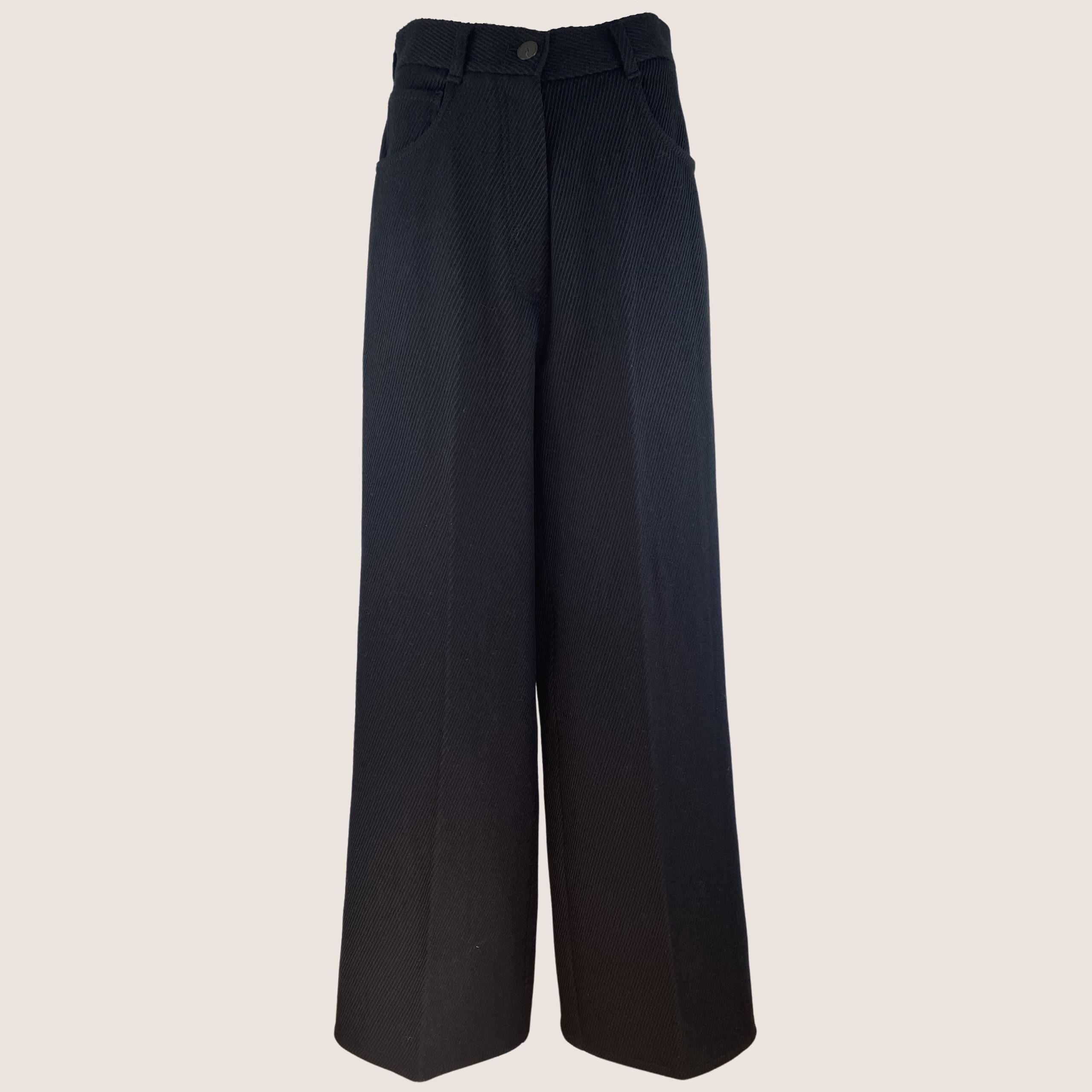 Five Pockets Pants