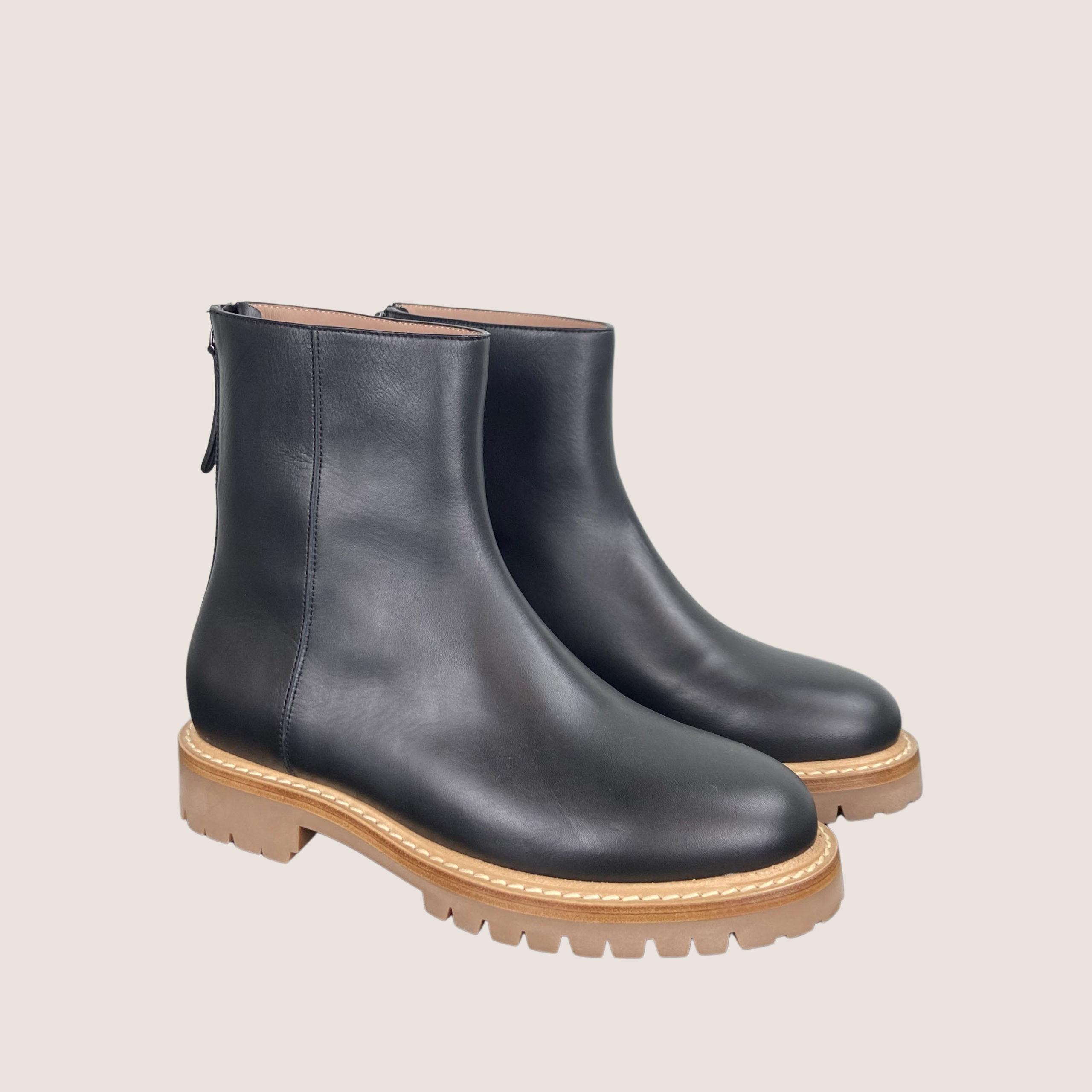 New Officer Boot