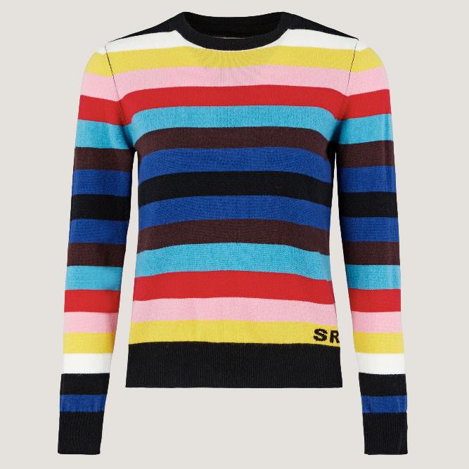 Rayures Sweater