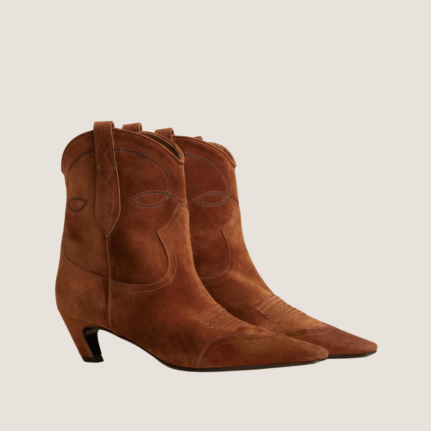 Dallas Ankle Boot