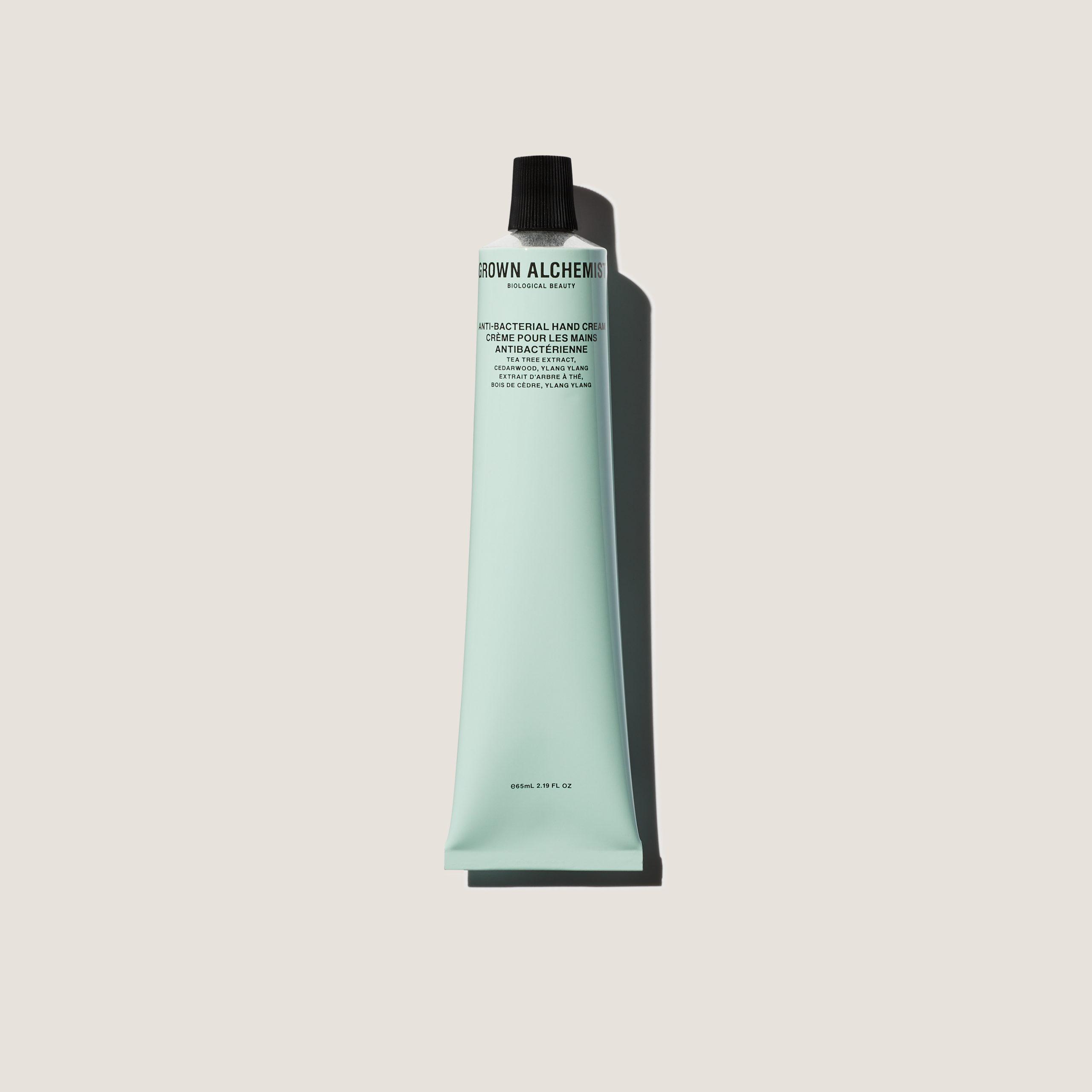 Anti-Bacterial Hand Cream