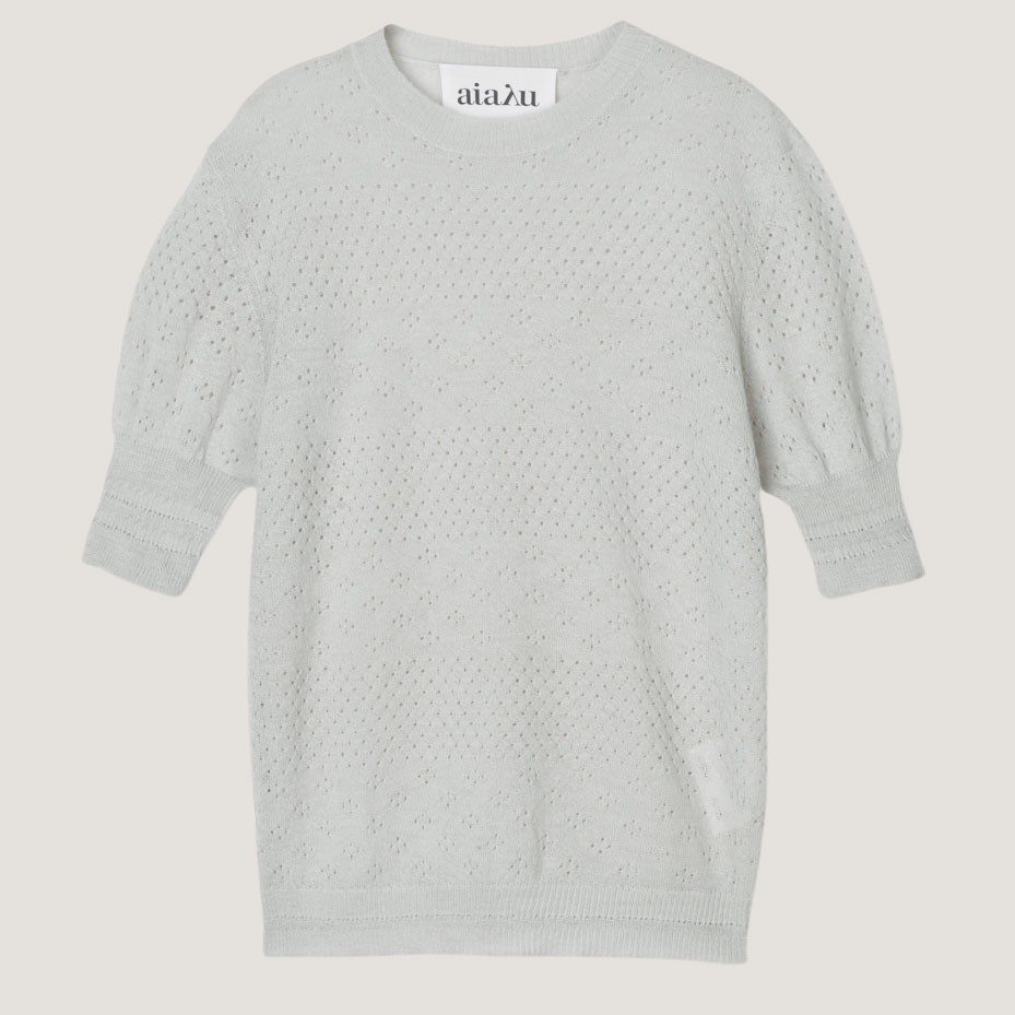 Lise Knit Top