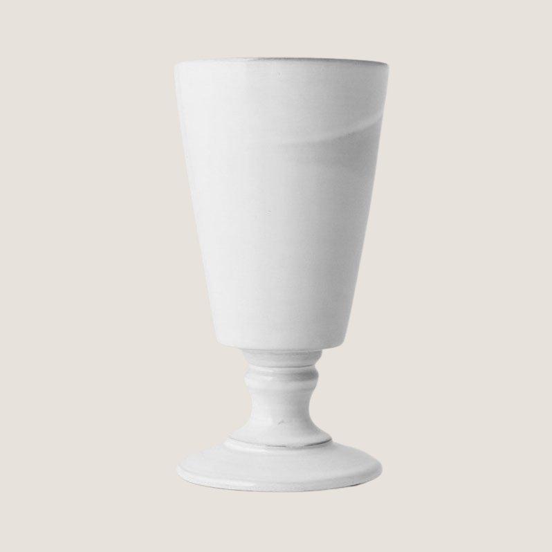 Paris Ceramic Candle - Medium