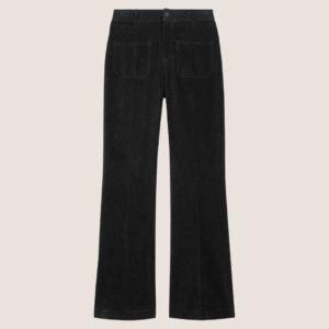 Dompay Coruroy Pants