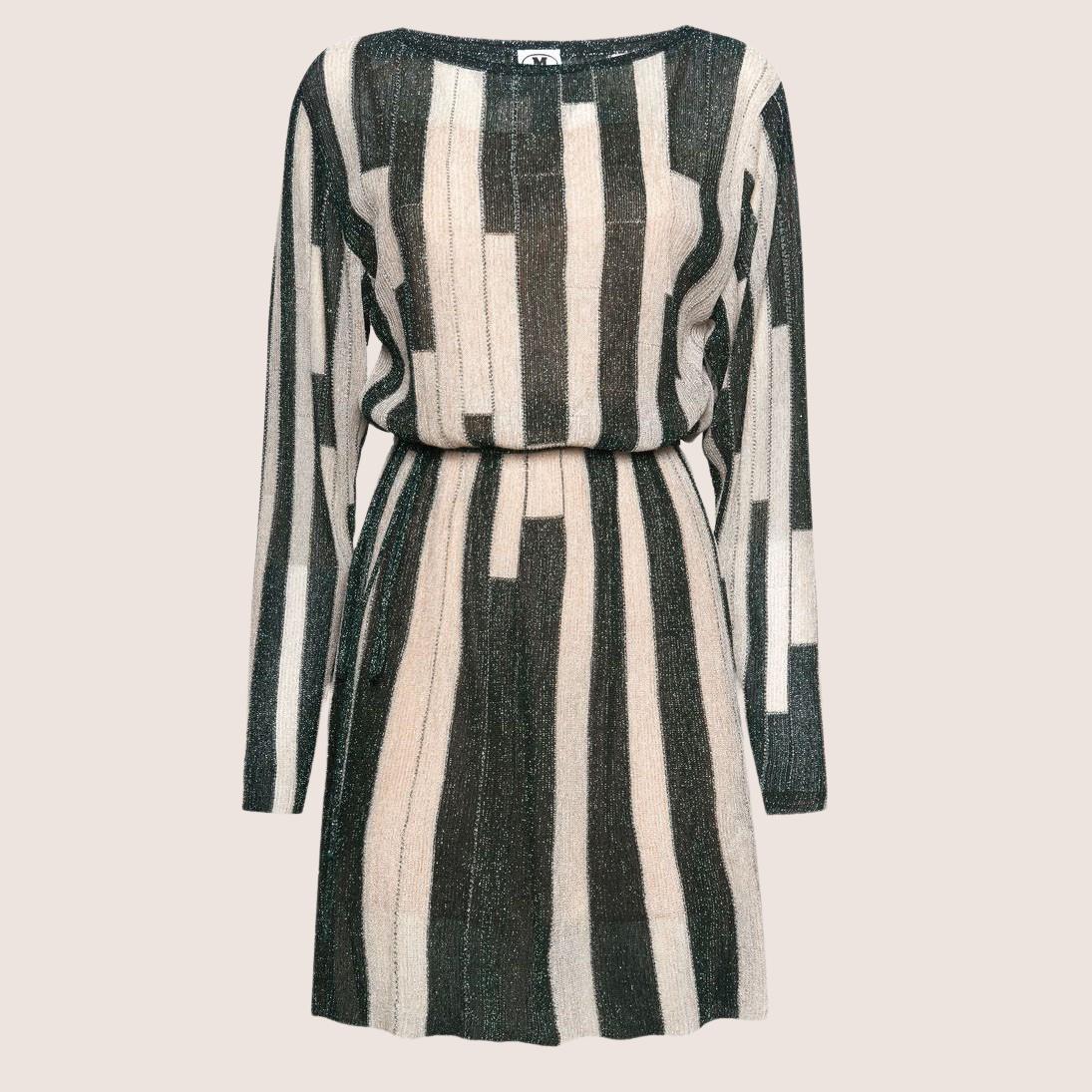 Short Glitter Dress