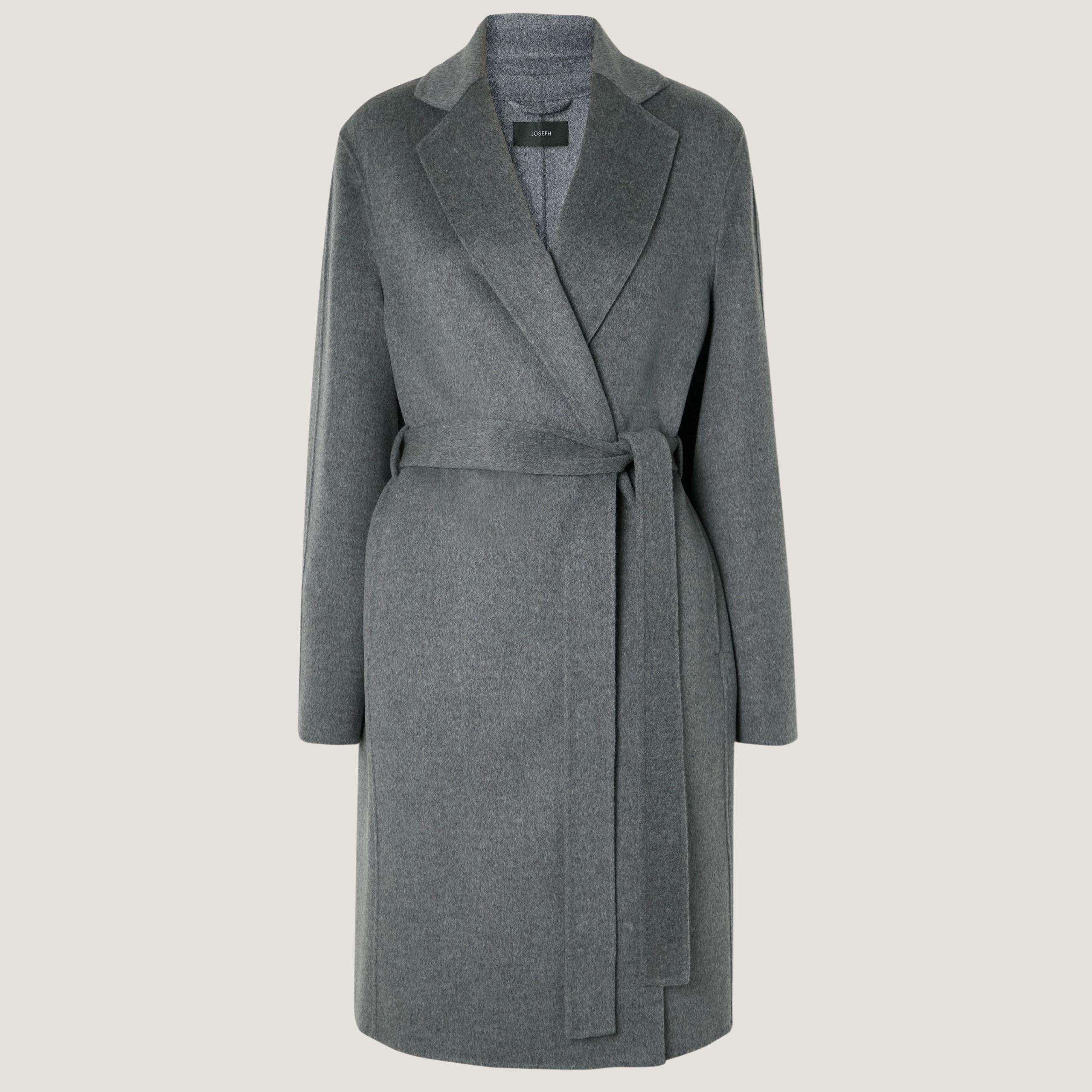 Cenda Cashmere Coat