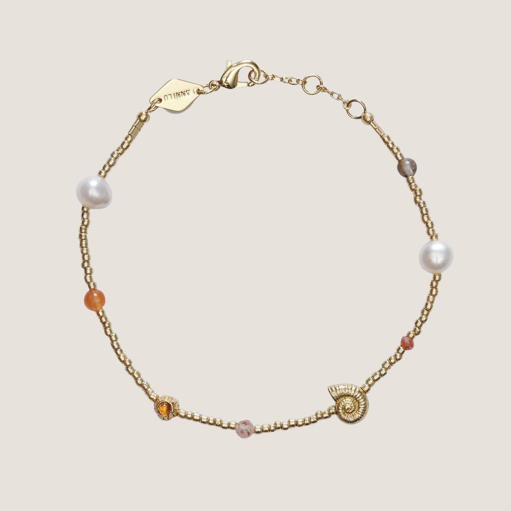 Spirale d'Or Bracelet
