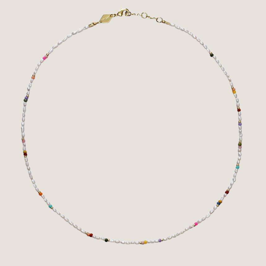 Tutti Necklace