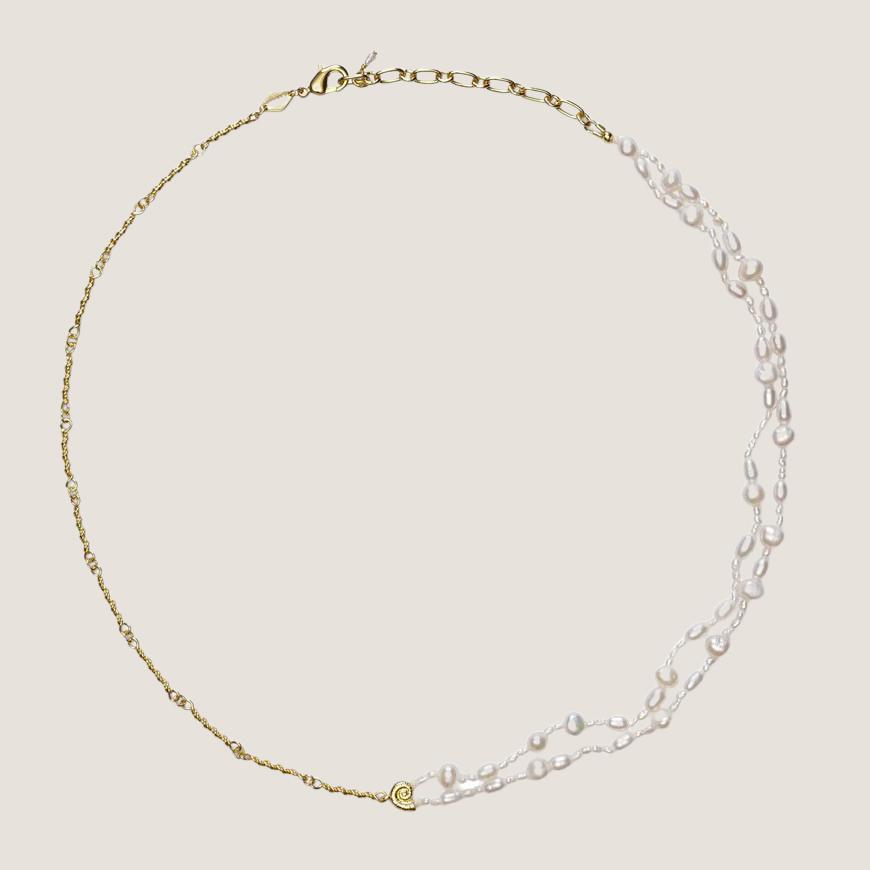 Sprezzatura Necklace