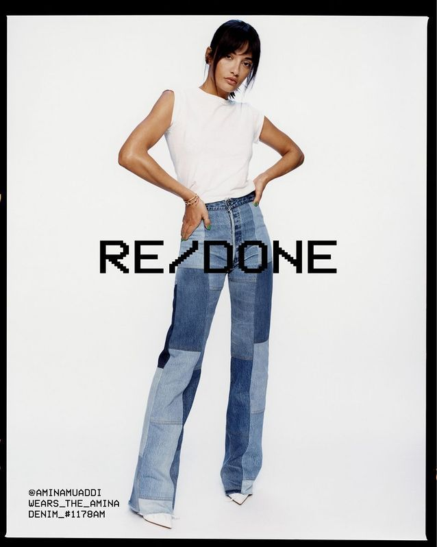 Re/Done x Levi's