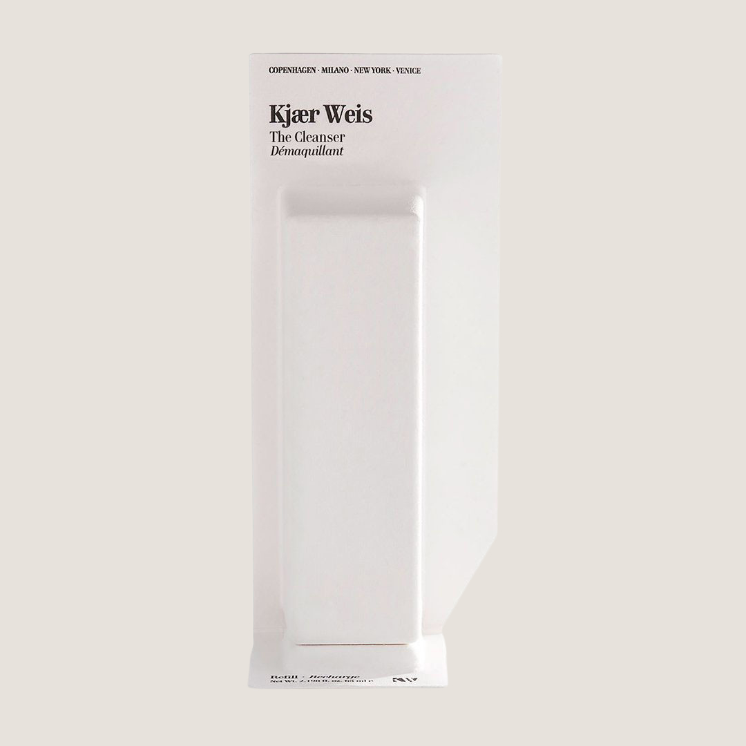 Cleanser Iconic Edition Refill - 100 ml.