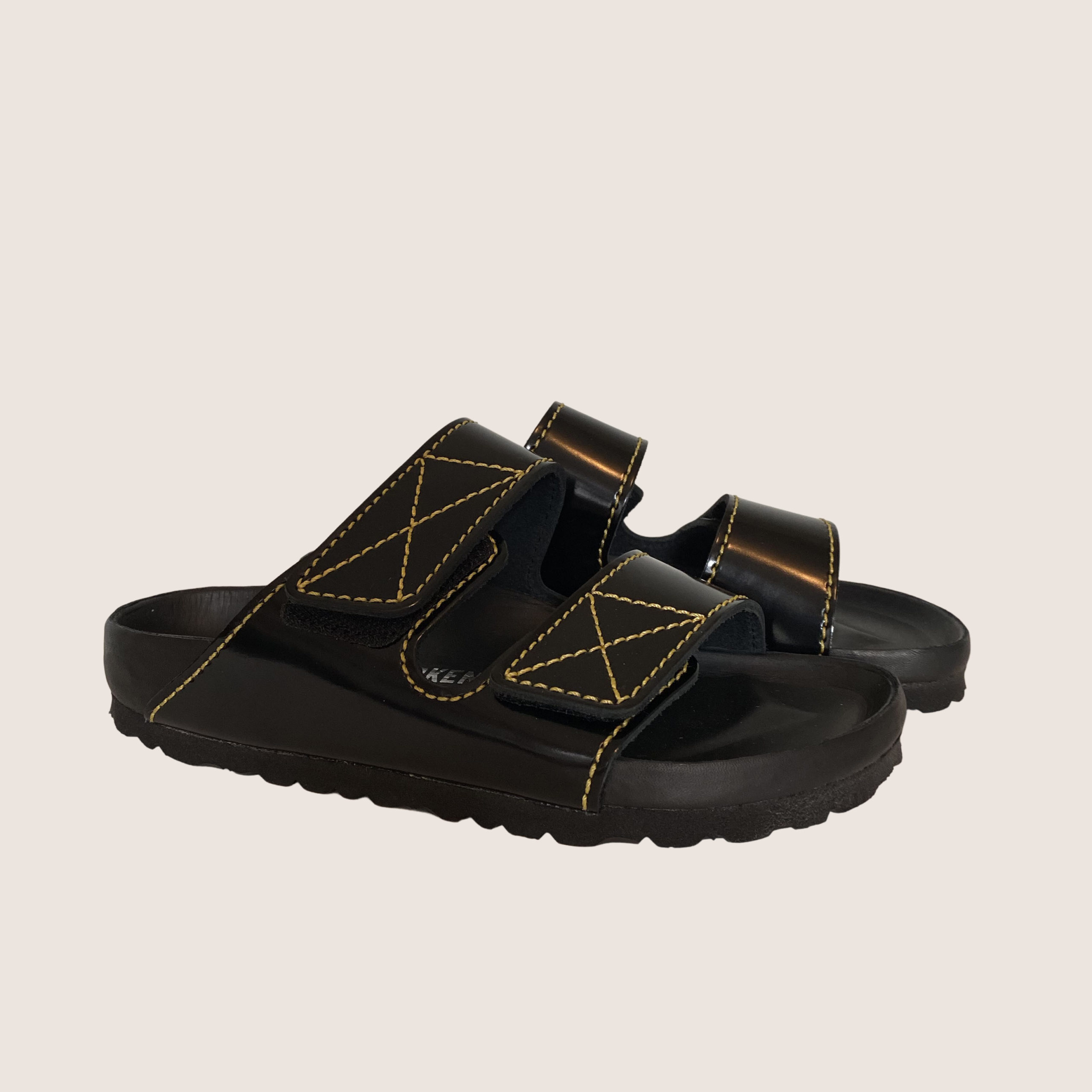 Birkenstock x PS Arizona Slides