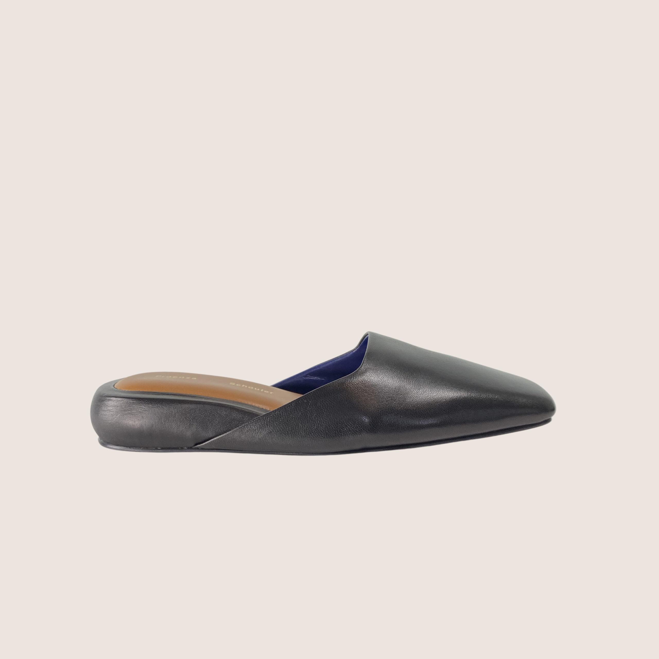 Quad Slippers