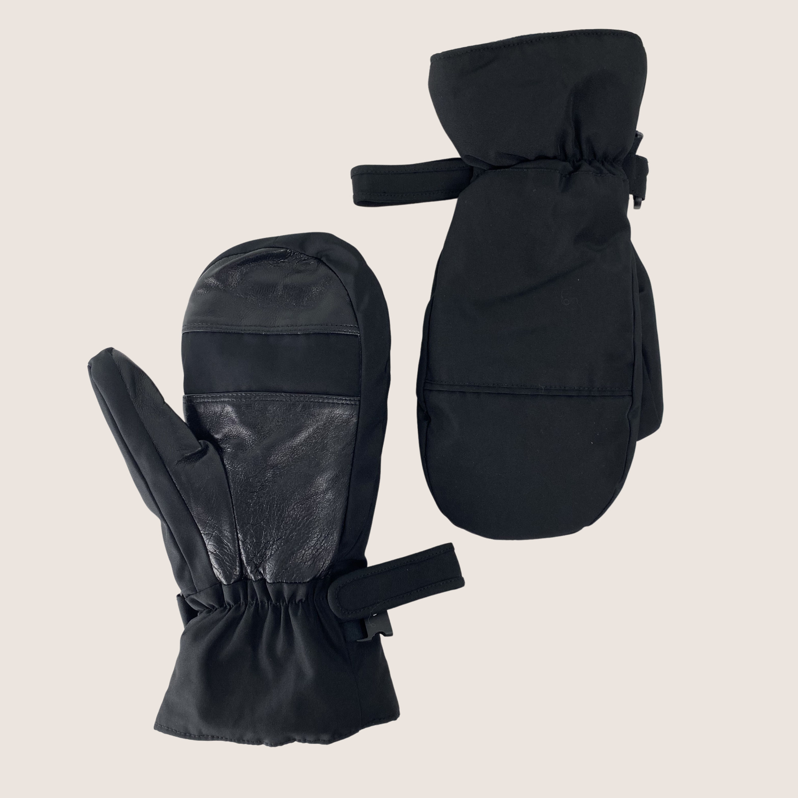 Mittens Technical Gloves