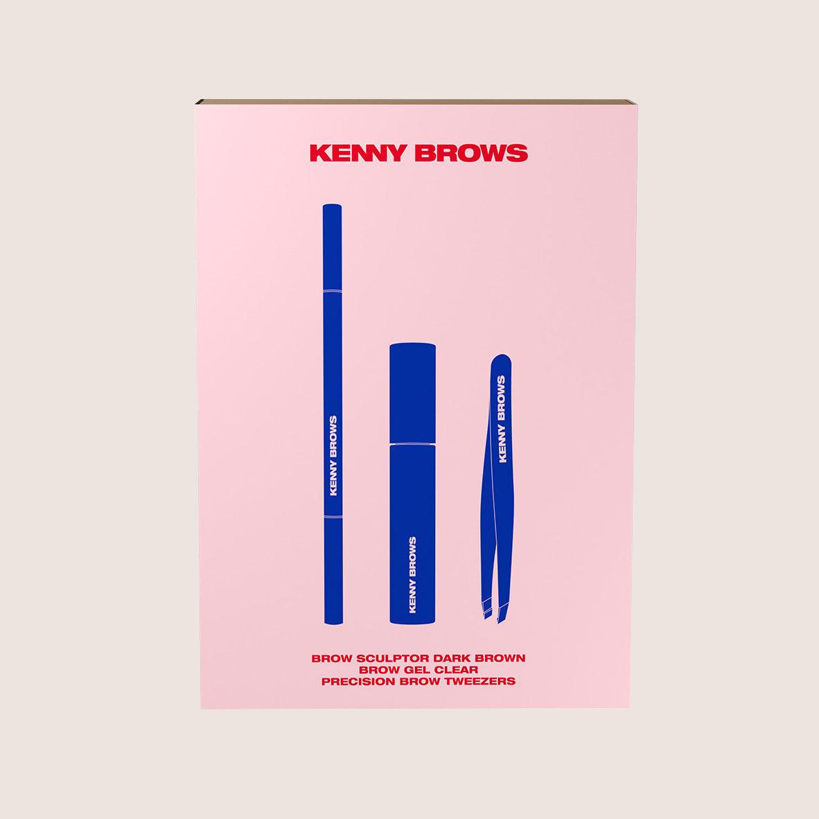 Signature Brows Kit