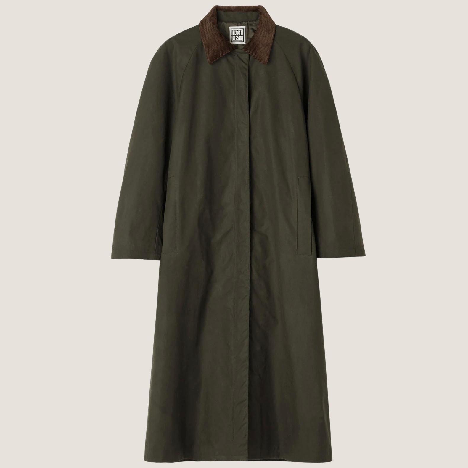 Country Coat