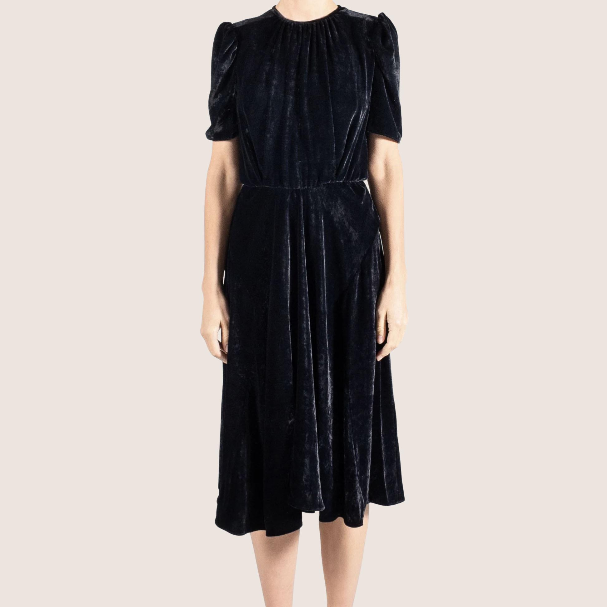 Uliana Dress
