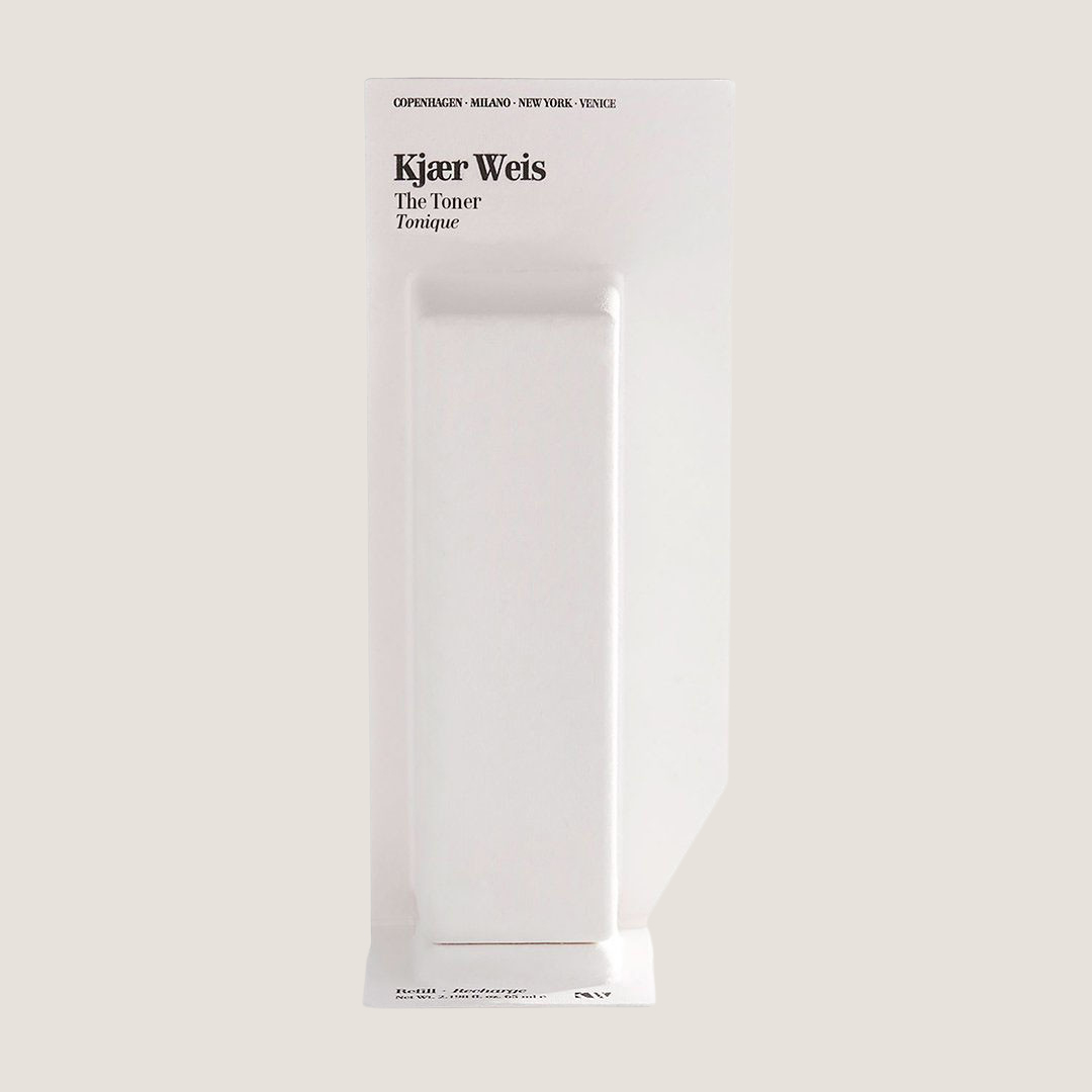 Toner Refill - 100 ml.