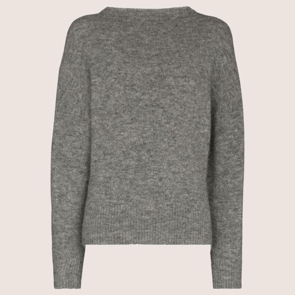 Halden Pullover