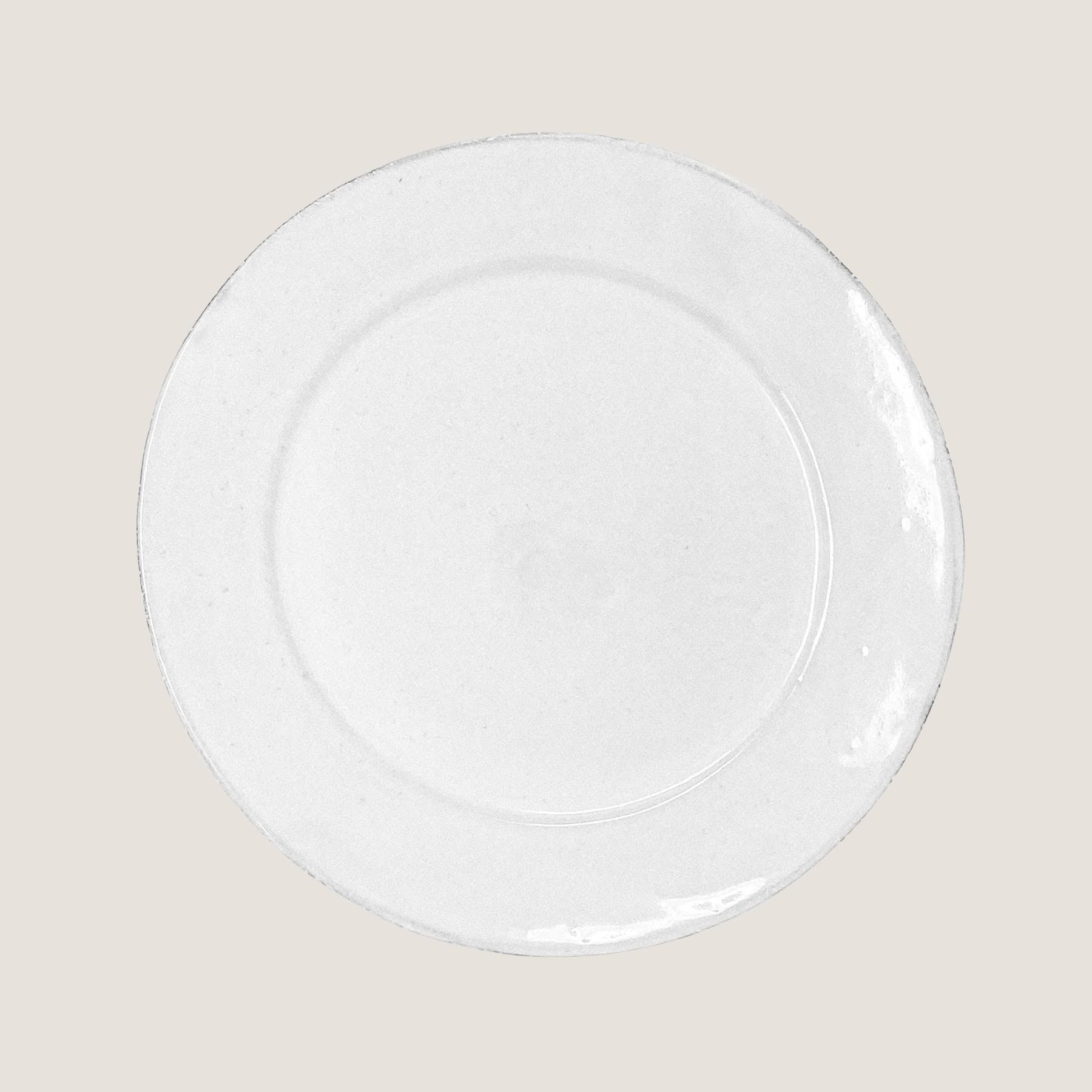 Paris Flat Plate