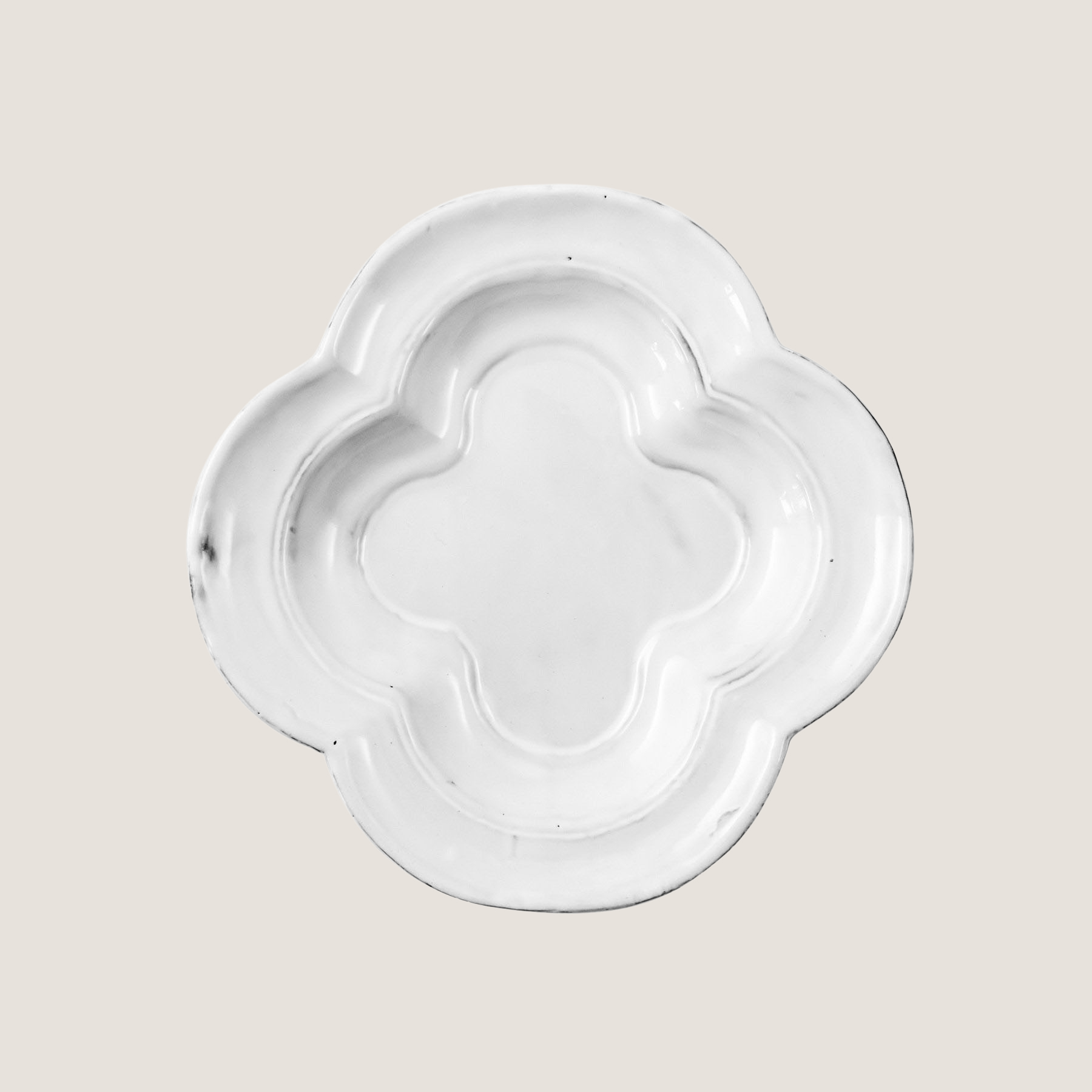 Mademoiselle Shallow Plate