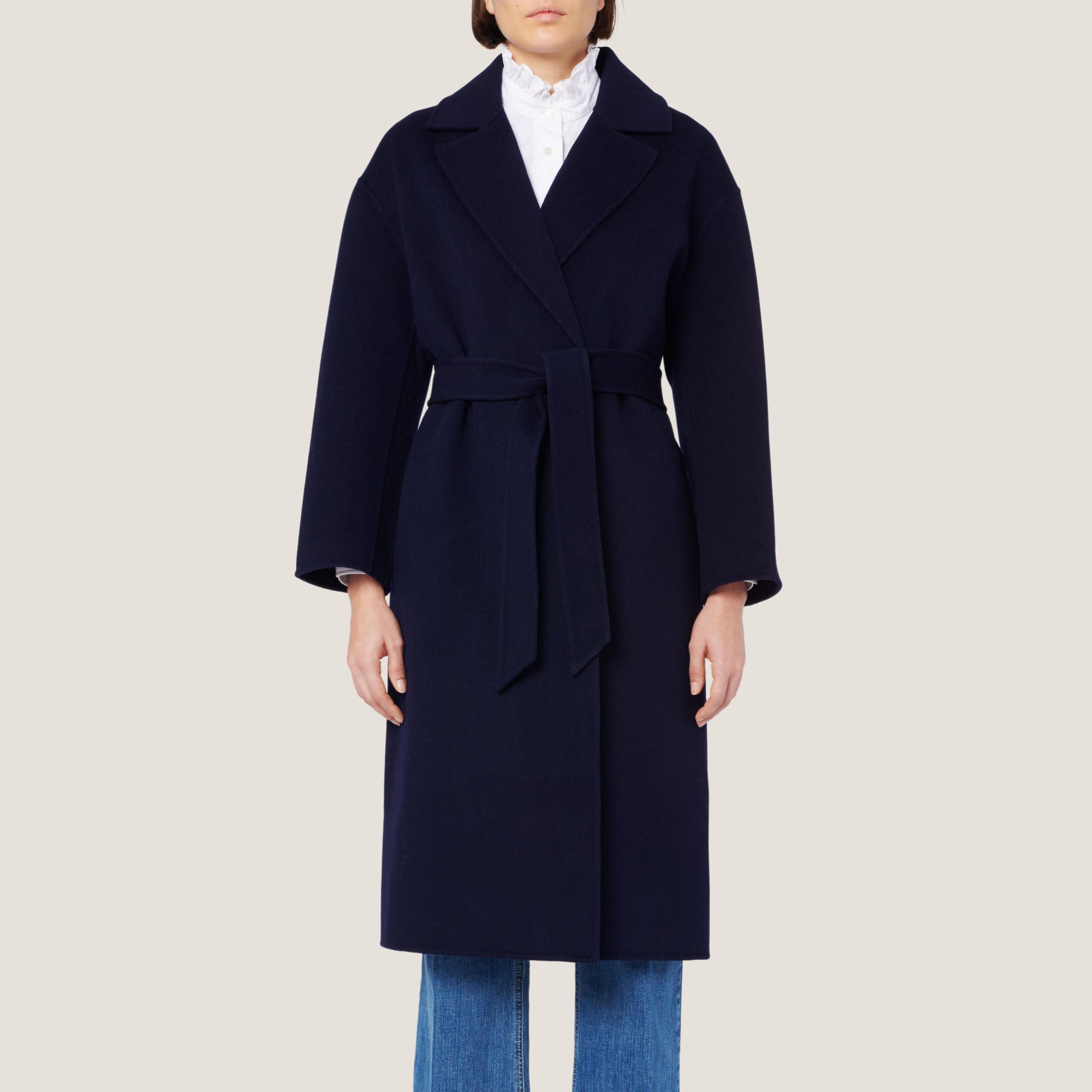Sven Robe Coat